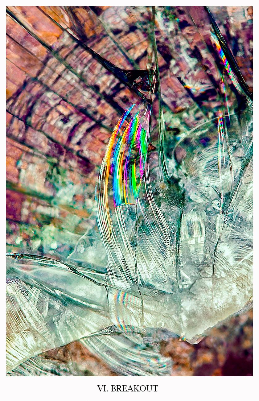 vi. breakout - melancholia of the soul