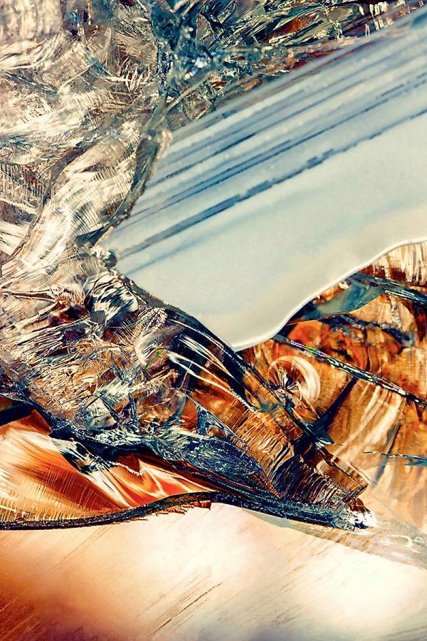 abstract fine art photography I melancholia