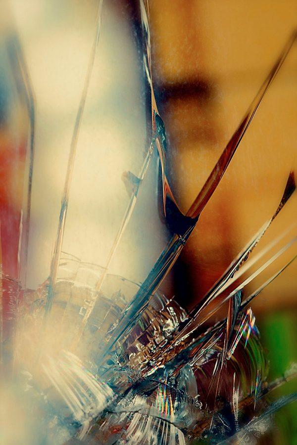 abstract fine art photography II blur