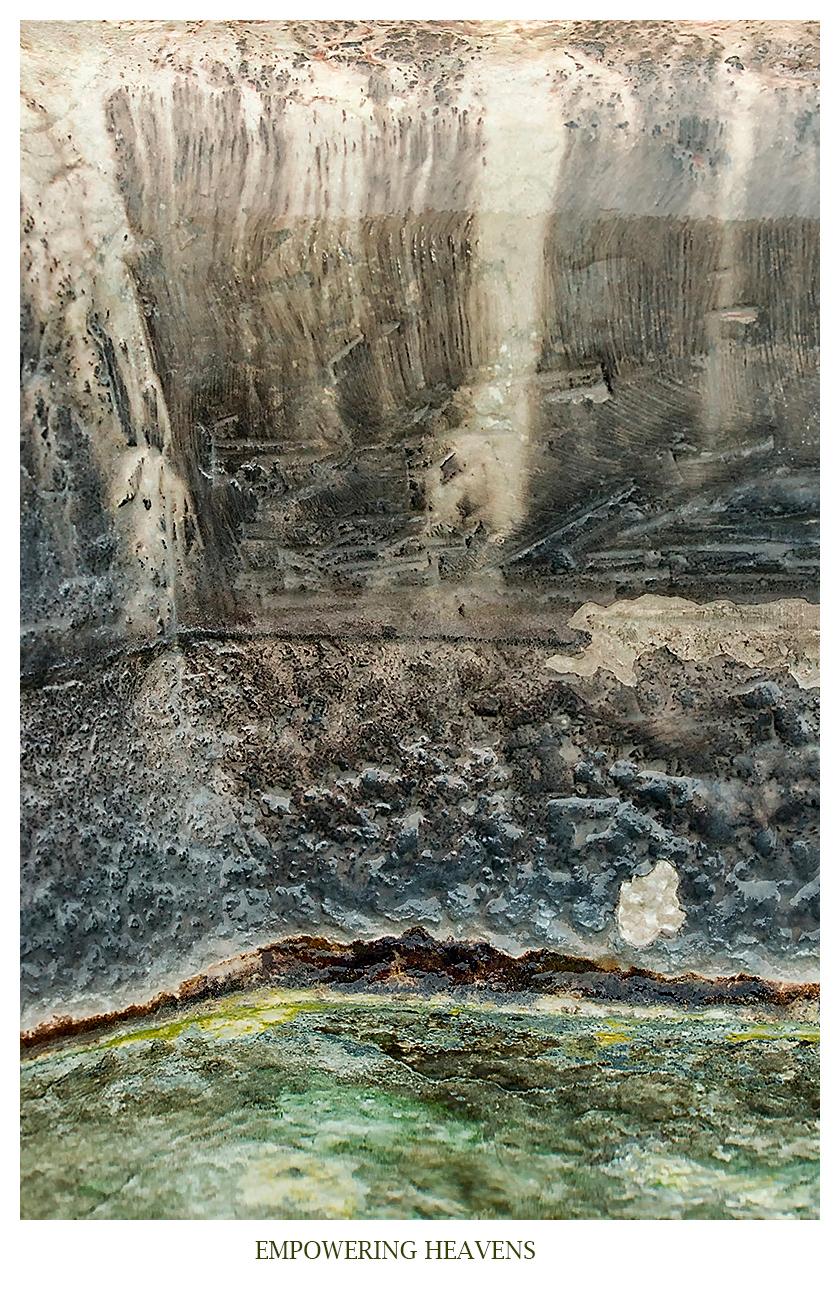 polaritaet der welten - gallerie -empowering heavens
